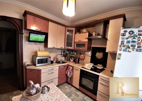 Трехкомнатная квартира с качественным ремонтом - Фото 4