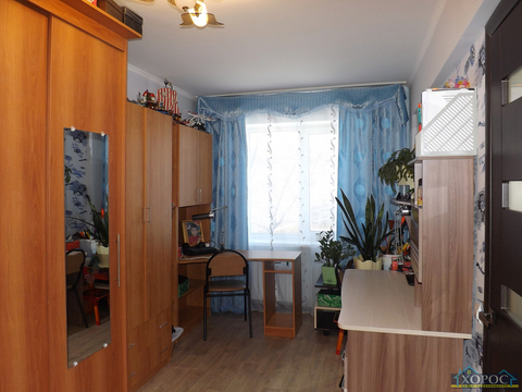 Продажа квартиры, Благовещенск, Ул. Пушкина - Фото 3