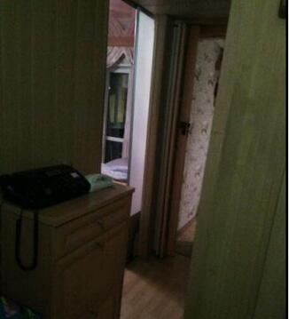 Продается 1-комнатная квартира 32 кв.м. на ул. Болотникова - Фото 3
