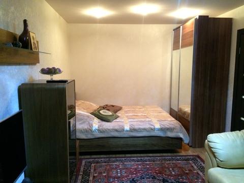 Продается 1 комнатная квартира Подольск ул.Мраморная 1/13 - Фото 4