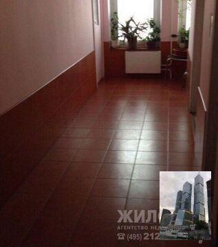 3-к. квартира, м. Тропарёво, Ленинский проспект, 127 - Фото 5