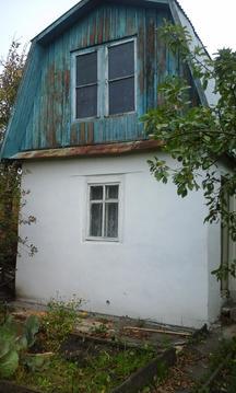 Сад Энергостроитель - Фото 1