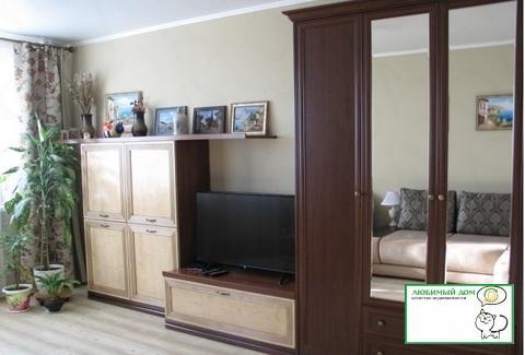 Стильная квартира - Фото 3