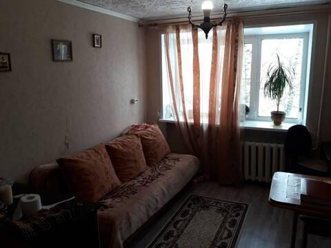 Комната в общежитии на Бахвалова, 1г - Фото 2