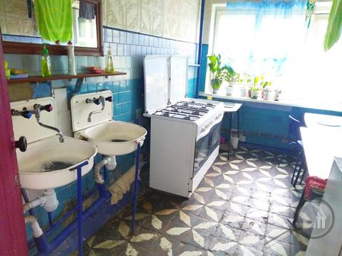Продается комната с ок, ул. Дружбы - Фото 4