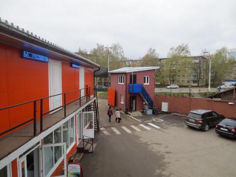 Сдам складское помещение в аренду в центре Серпухова ул. Звёздная 6а - Фото 5