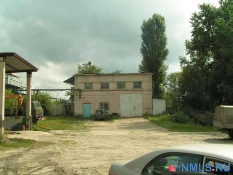 Продажа склада, Белгород, Ул. Северо-Донецкая - Фото 3