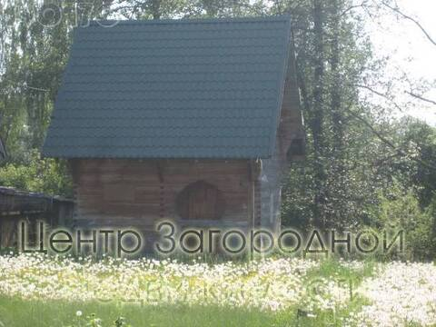 Участок, Каширское ш, 45 км от МКАД, Острожки д. (г. Домодедово). . - Фото 2