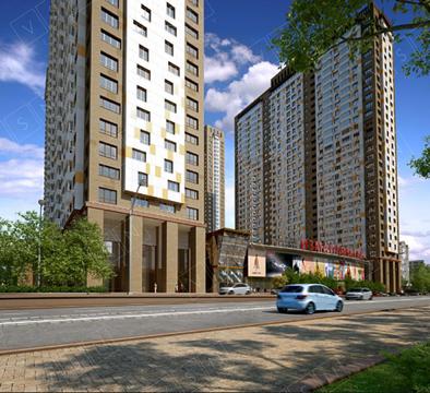 Продается квартира г.Москва, Первомайская - Фото 3