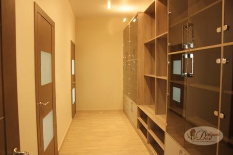 Прекрасная квартира с дизайнерским ремонтом ЖК Дом в Сокольниках - Фото 5