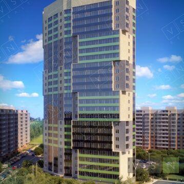 Продается квартира г.Мытищи, Ярославское шоссе - Фото 5