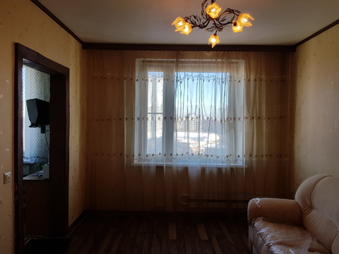Продается 3-х комнатная квартира г. Москва, г. Троицк, ул. Солнечная,2 - Фото 3
