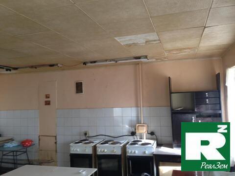 Комната в общежитии общей площадью 21 кв.м Обнинск Курчатова 19 - Фото 1