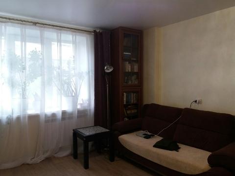Продажа 1-комнатной квартиры малосемейного типа - Фото 1