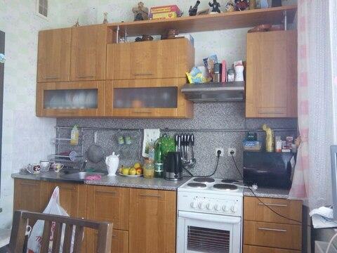 Квартира с ремонтом и мебелью в Подольске - Фото 4