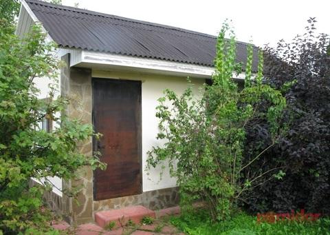 Загородный дом со всеми коммуникациями в Солнечногорске - Фото 3