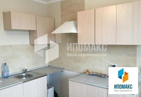 Продается 1-комнатная квартира 47 кв.м, ЖК Престиж, п.Киевский, г.Москва - Фото 4