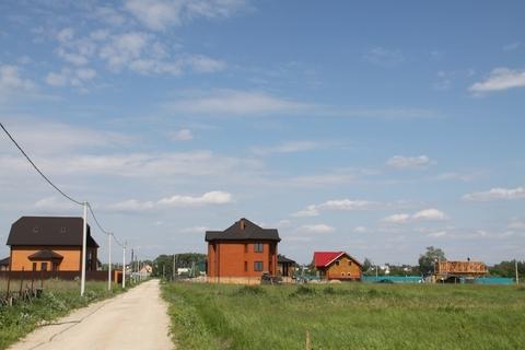 Участок с правом возведения жилого дома и регистрации проживания в нем - Фото 2