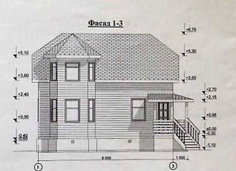 Продаем двухэтажный дом с участком СНТ Радуга - Фото 3