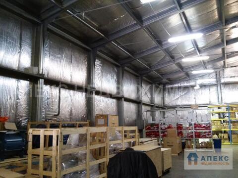 Продажа помещения пл. 624 м2 под склад, производство, , офис и склад . - Фото 3