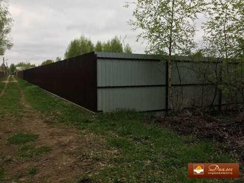 Продается земельный участок, Воровского, 6 сот - Фото 2