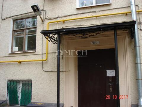 Продажа квартиры, м. Чистые пруды, Ул. Жуковского - Фото 4