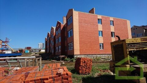 1 комнатная квартира в мкр.Пигородный - Фото 1