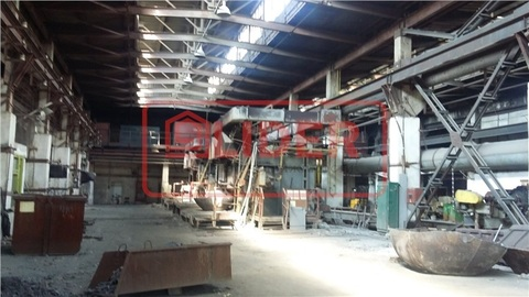 Склад/Производство от 900 до 2000 м2 с Офисом в Инкермане - Фото 3