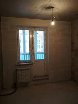 Продается светлая уютная 1-комнатная квартира в новом доме - Фото 4