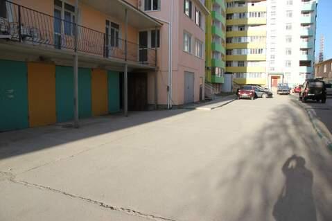 Продам: отдельный гараж, 40 кв. м, Феодосия - Фото 2