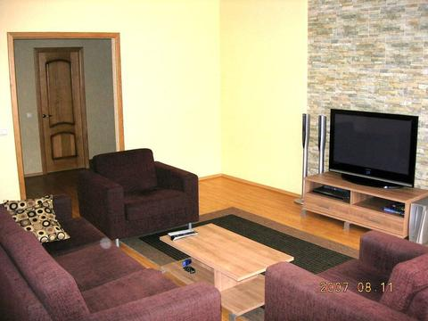 144 000 €, Продажа квартиры, agatu iela, Купить квартиру Рига, Латвия по недорогой цене, ID объекта - 311843804 - Фото 1