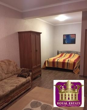 Сдам 1-а комнатную квартиру в новострое р-он ж/д ул. Калинина - Фото 1