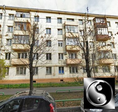 Снять двухкомнатную квартиру в Москве у метро Славянский бульвар 47 00 - Фото 4