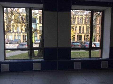 А51367: Офис 326,1 кв.м, Москва, м. Калужская, Научный проезд, д.14а . - Фото 3