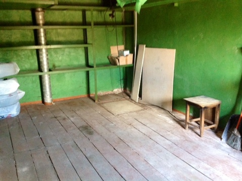 Сдаю гараж - Фото 3