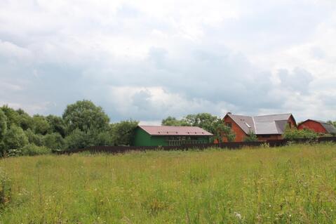 Продается участок 15 соток(по факту 18)в д.Рудины, г/о Домодедово - Фото 2