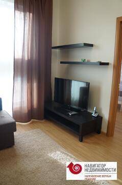 Шикарные апартаменты 42,7 кв.м. с большой террасой в ЖК ФилиЧета - Фото 5