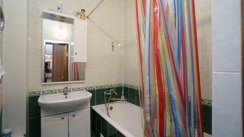 Купить квартиру ЖК Капитаны, двухкомнатная с ремонтом. - Фото 5
