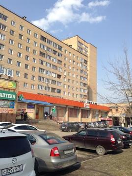 2 к.кв в Подольске рядом со станцией и парком Талалихина - Фото 1