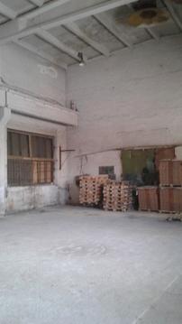 Сдаётся складское помещение 260 м2 - Фото 1