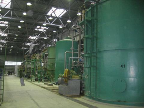 Продается завод по производству целлюлозы - Фото 3