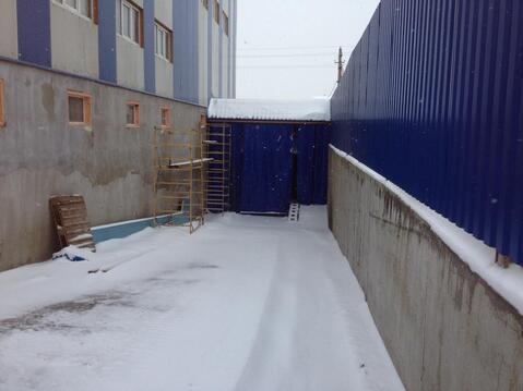Офисно-складской комплекс 1 500 м2 и столовой в Машково - Фото 5