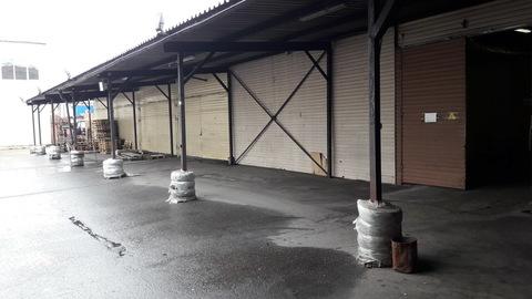 Сдам складской комплекс 1500 кв.м. - Фото 3