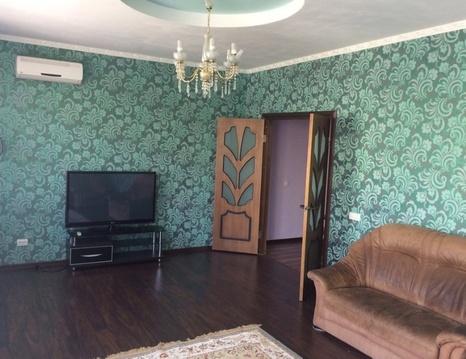 Сдается 4-комнатная квартира, 144 м2 - Фото 1
