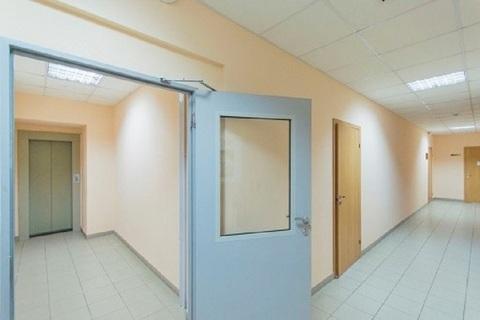 Аренда офиса 173,6 кв.м, переулок Автоматики - Фото 3