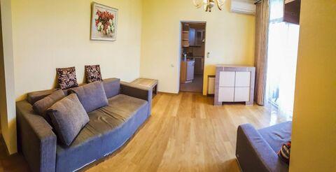 Продается 3 комн. квартира (74 м2) в пгт. Партенит - Фото 2