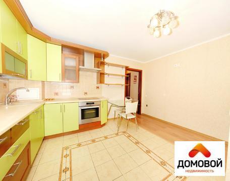 Отличная 3-комнатная квартира в центре Серпухова с евроремонтом - Фото 3