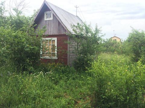 Кольчугино, СНТ Орджоникидзе 2 - Фото 2