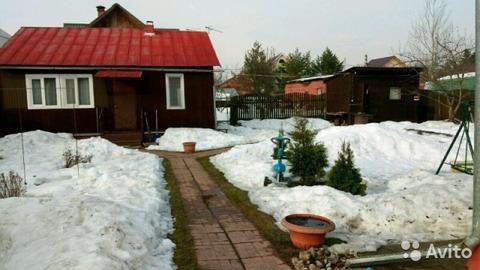 Дом в СНТ Лесное рядом с Голицыно - Фото 3