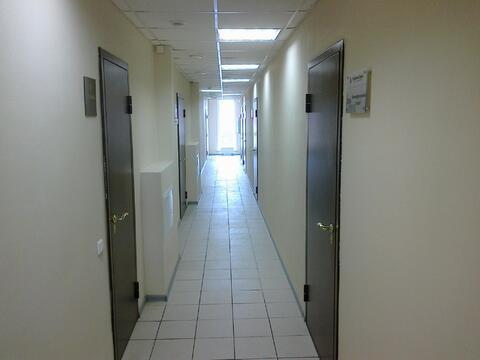 Офис 36 кв.м Бебеля 63 - Фото 3